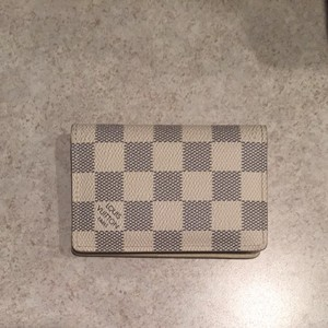 Louis Vuitton Louis Vuitton Pocket Organizer