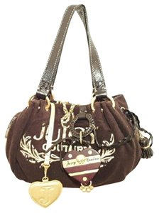Juicy Couture Bling Shoulder Bag