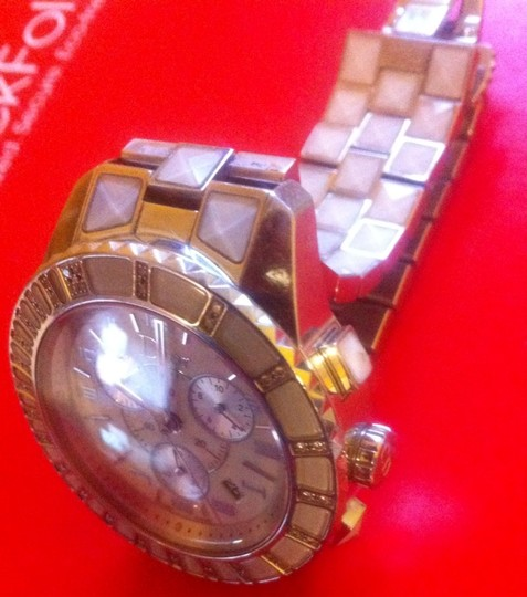 Dior Dior Chrystal Watch CD112110M002