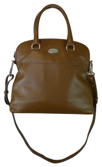 Preload https://item2.tradesy.com/images/furla-victoria-brown-pebbled-leather-satchel-1713506-0-0.jpg?width=440&height=440