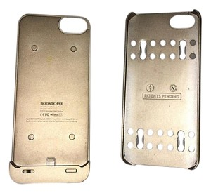 Boostcase Gold Boostcase Portable Phone Charge for iPhone 5, 5s