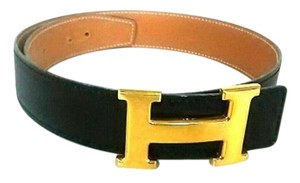 Herms Hermes Constance Belt