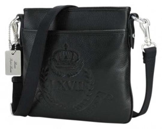 Preload https://item1.tradesy.com/images/ralph-lauren-new-lxvii-governors-lodge-skinny-shoulder-purse-black-leather-cross-body-bag-171375-0-0.jpg?width=440&height=440