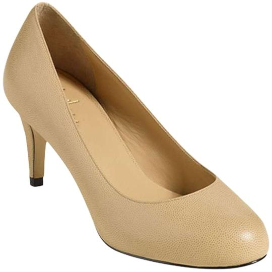 Cole Haan BEIGE NUDE Pumps