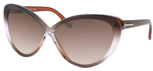Tom Ford New Tom Ford Madison sunglasses FT 0253 50Z 63x10x135
