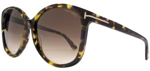 Tom Ford New Tom Ford Alicia sunglasses FT0275 56B 59x15x140