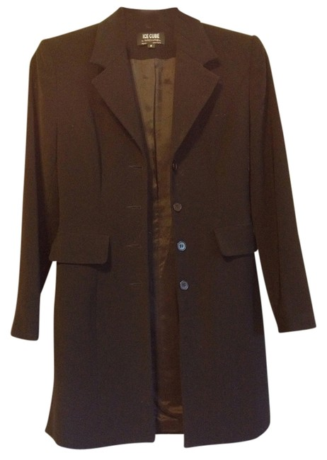 Ice Cube by Michael worn several times, jacket and dress