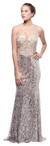 Kari Chang Couture Evening Gown Prom Pageant Dress