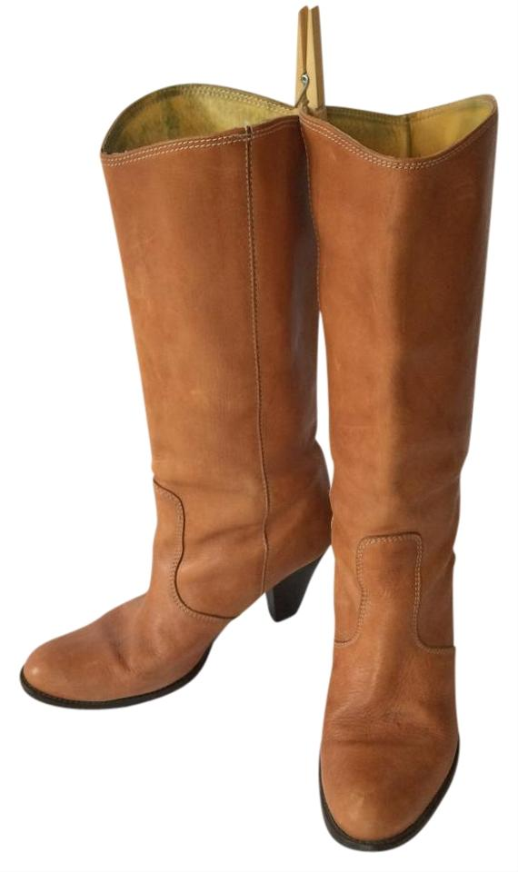 Brown B7696 B7696 Brown Boots/Booties 94975f