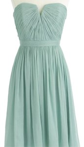 J.Crew Dusty Shale Nadia Dress