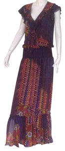 Maxi Dress by Single