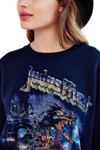 Other Rock N Roll 1970's Vintage Sweater