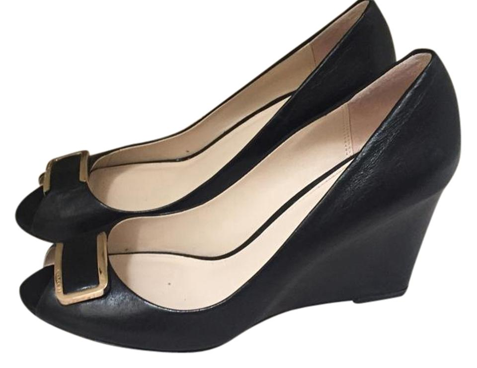 Cole Haan Wedges Black No Specific Name Wedges Haan a6a43b