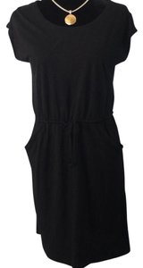 Sonoma short dress Black on Tradesy