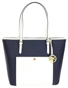 Michael Kors Tote in Admiral/Black