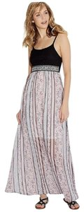 Multi Maxi Dress by Maurices Maxi Lace Trim Floral Wedding