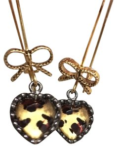 Betsey Johnson Betsy Johnson Dangle Earrings