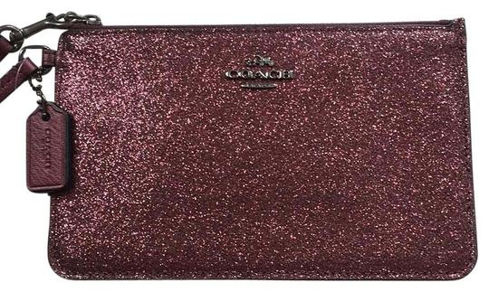 Preload https://img-static.tradesy.com/item/17142472/coach-cherry-metallic-f64585-wallet-0-1-540-540.jpg