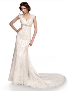 Maggie Sottero Bernadette J1399 Wedding Dress