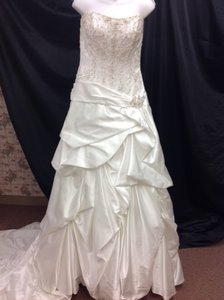 Priscilla J1452 Wedding Dress