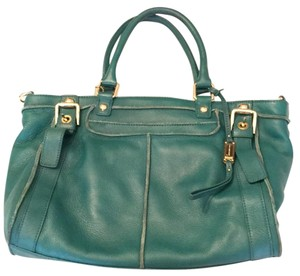 Steve Madden Tote in Green