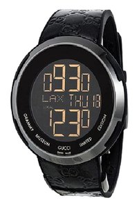 Gucci GUCCI Grammy Edition Digital Men's Watch YA114101