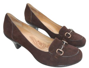 Eürosoft by Söfft Sofft Brown Mules