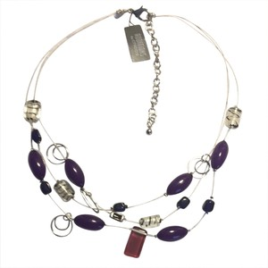 Chico's Chico's Triple Strand Necklace