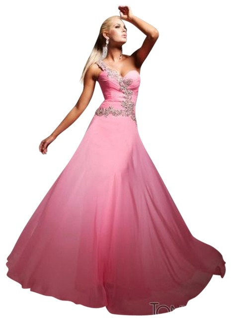 Tony Bowls New Prom 113529 Size 10 Dress