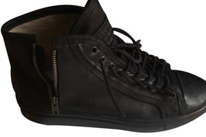 Maison Margiela Sneaker Men's Hi Top Black Athletic