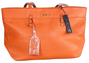 JOE'S Jeans Tote in Orange