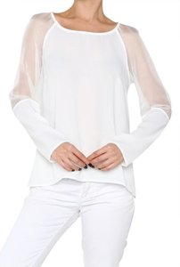 Sugarlips Top White