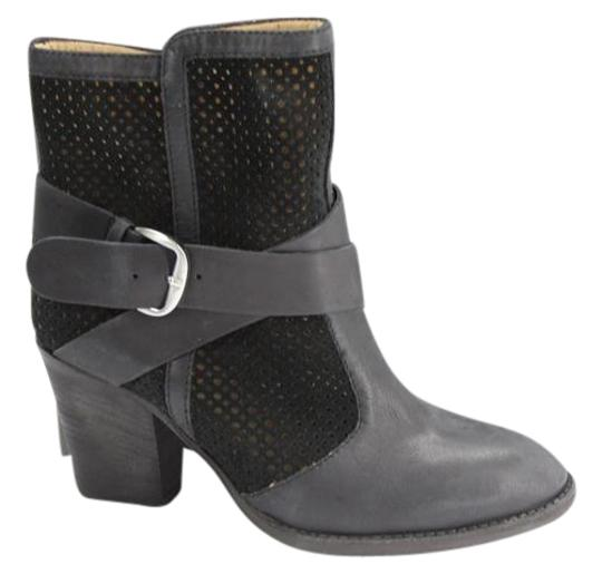 Preload https://img-static.tradesy.com/item/17146357/aquatalia-black-mesh-suede-leather-fawn-belted-ankle-bootsbooties-size-us-6-regular-m-b-0-1-540-540.jpg