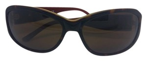 Kate Spade NEW KATE SPADE SUNGLASSES WITHOUT BOX DOROTHY TORTOISE CITRON FRAME BROWN GRADIENT LENS
