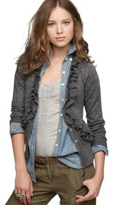 J.Crew Traversa Heathered Cardigan