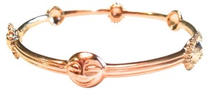 Stephen Yearick STEPHEN DWECK, Limited Edition Garden of Stephen Sun & Moon Gold Bangle Bracelet