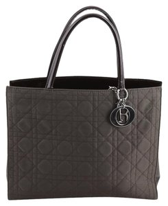 Dior Lady Handbag Face Shoulder Bag