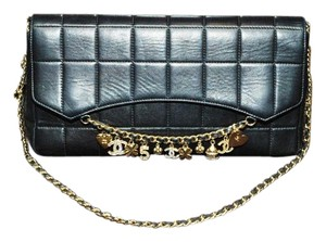 Chanel Pristine Vintage Lambskin Shoulder Bag