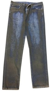 Urban Outfitters Skinny Jeans-Coated