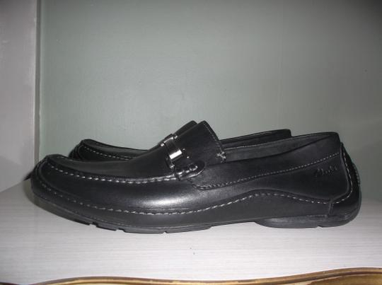 Clarks black Formal Image 1