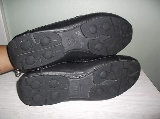 Clarks black Formal Image 2