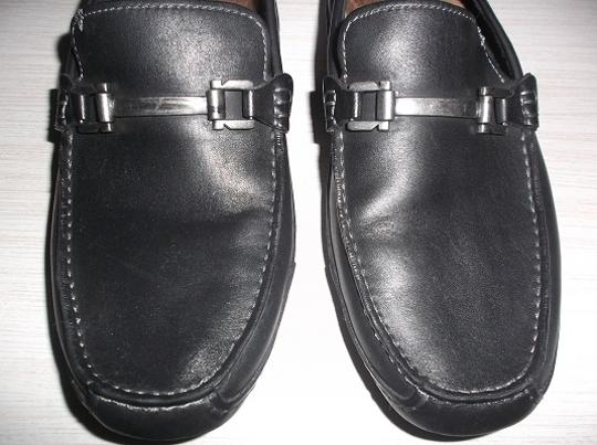 Clarks black Formal Image 3