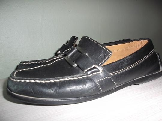 Clarks black Formal Image 4