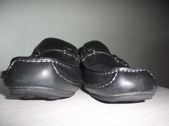Clarks black Formal Image 5