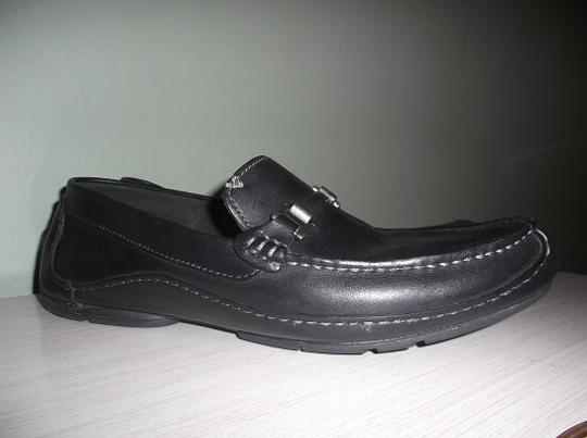 Clarks black Formal Image 6