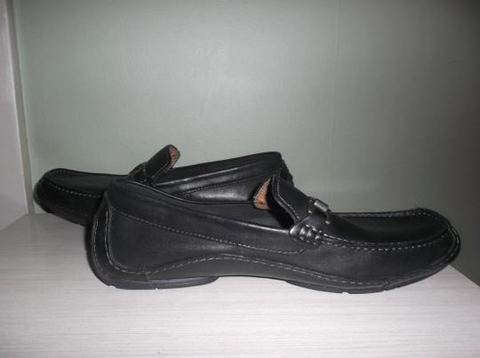 Clarks black Formal Image 7