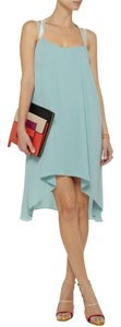 Elizabeth and James Olyvia Asymmetrical Designer Us Xs Dress