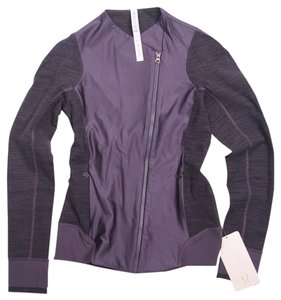 Lululemon Emerge Renewed Jacket NIGHTFALL SPACE DYE