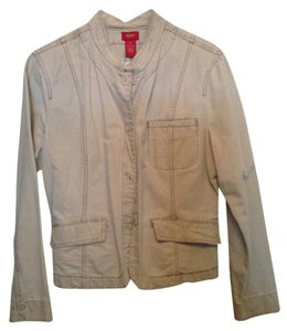 Mossimo Supply Co. khaki Jacket