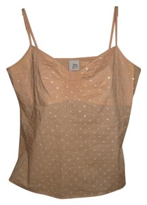 DKNY Sequin Top pink